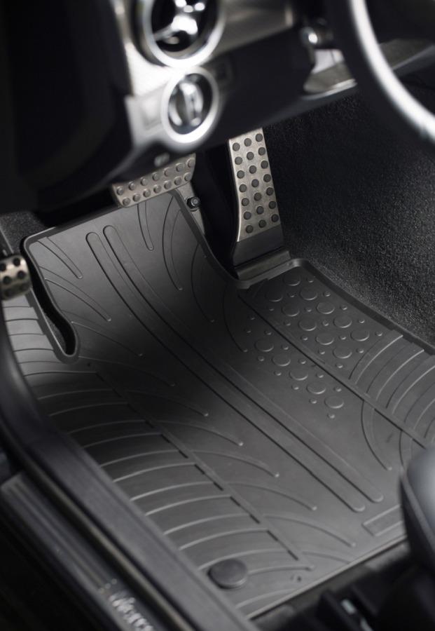 gumijasti tepihi za avto